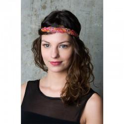 Haarband Lulu Pink