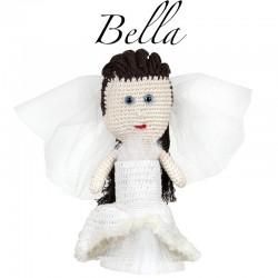 Curly Doll Bella