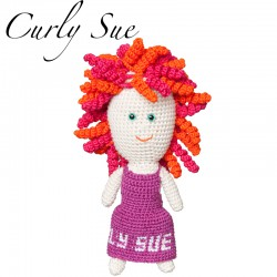 Curly Doll Curly Sue