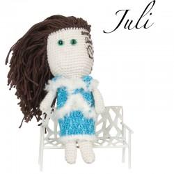 Curly Doll Juli