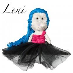 Curly Doll Leni