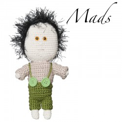 Curly Doll Mads