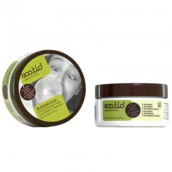 Eco.kid Bubbalicious Paste (75gr)