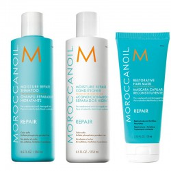 Moroccanoil Repair Set