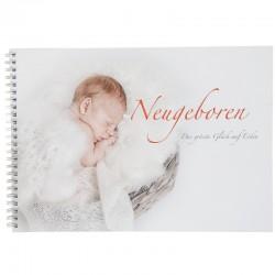 Baby Fotos - Neugeborene