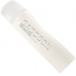 Sassoon Precision Clean Shampoo (250ml)