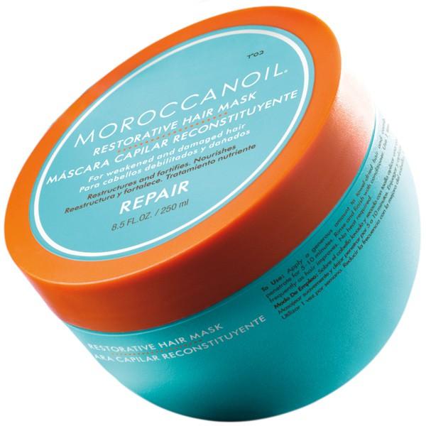 Moroccanoil Restorative Repair Hair Mask Moroccanoil